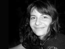 Livia Halmkan - Graphic Designer